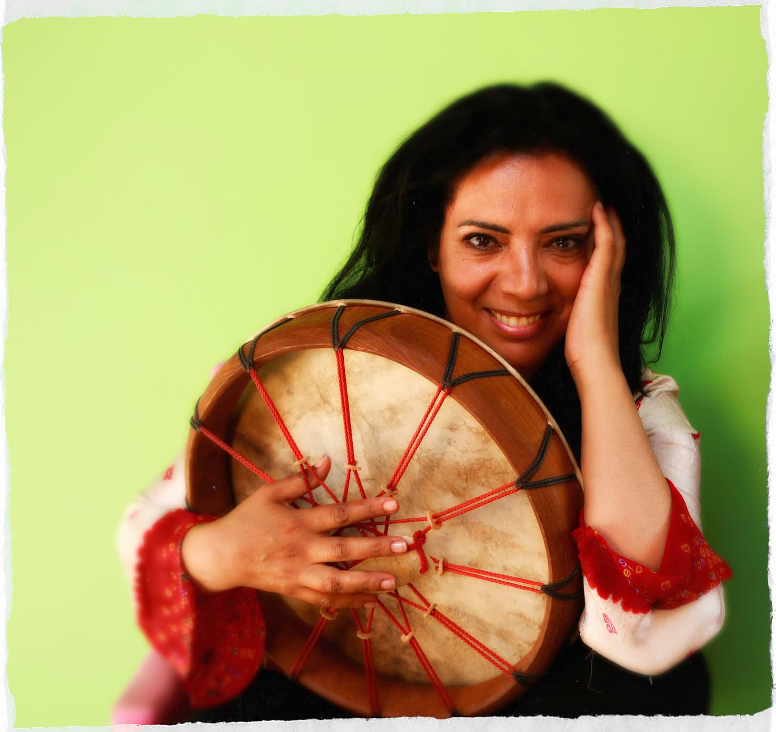 Shamanic Healing Session with Galitta