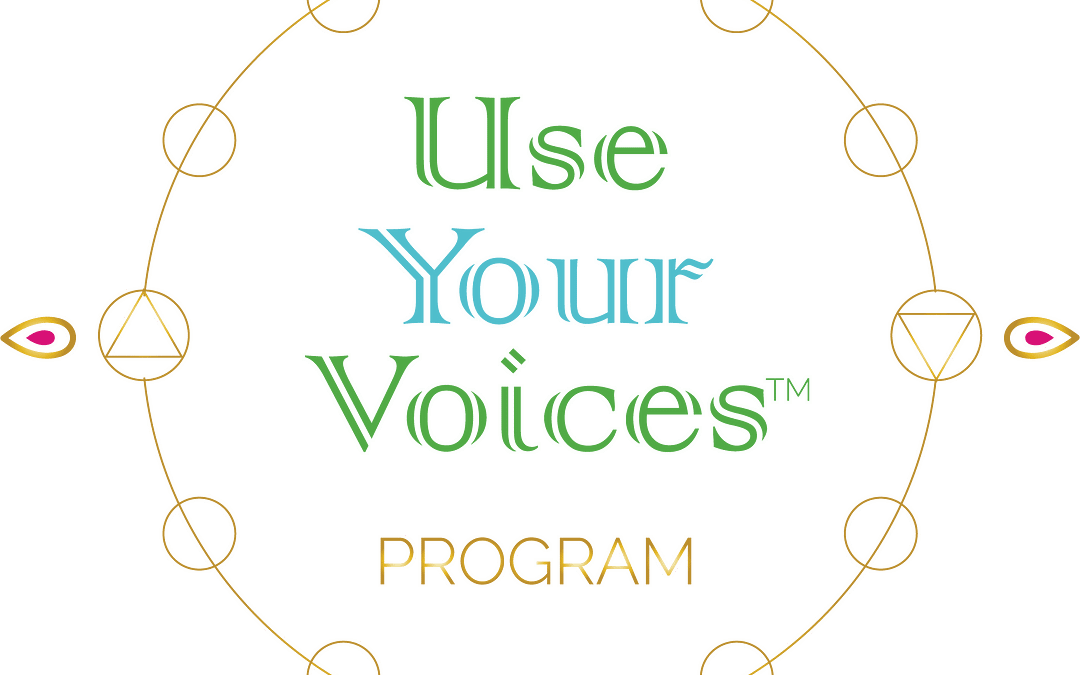 Use Your Voices: Intro Workshop