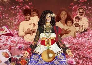 Galitta Happy Goddesssa